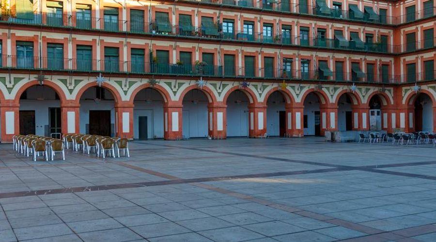 Hospes Palacio del Bailío-47 of 47 photos