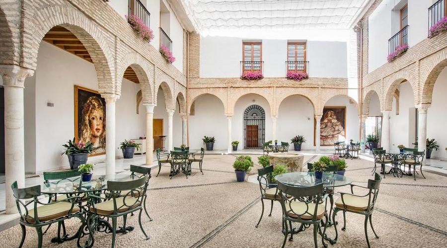 NH Collection Amistad Córdoba-14 of 50 photos