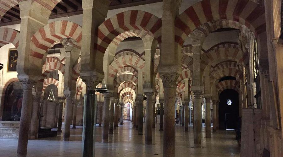 NH Collection Amistad Córdoba-49 of 50 photos