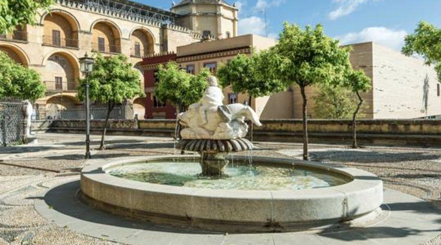 NH Collection Amistad Córdoba-50 of 50 photos