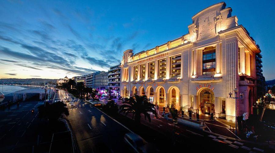 Hyatt Regency Nice Palais de la Méditerranée-1 of 36 photos