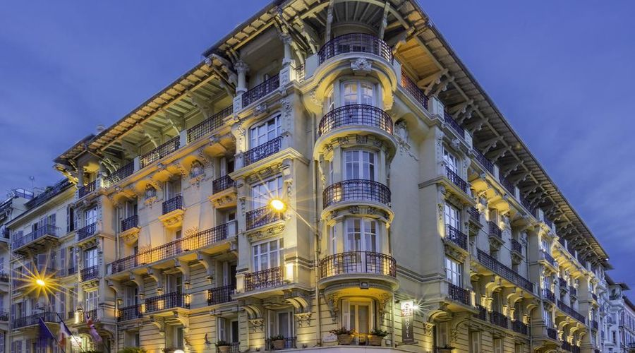 Best Western Plus Hotel Massena Nice-1 of 46 photos