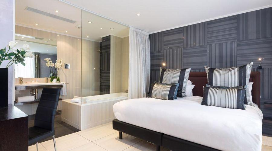 Best Western Plus Hotel Massena Nice-9 of 46 photos