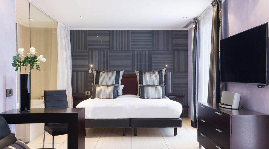 Best Western Plus Hotel Massena Nice-11 of 46 photos