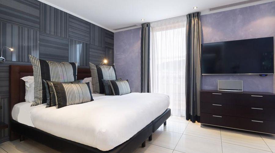 Best Western Plus Hotel Massena Nice-12 of 46 photos