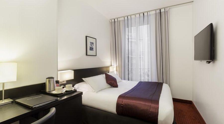 Best Western Plus Hotel Massena Nice-13 of 46 photos