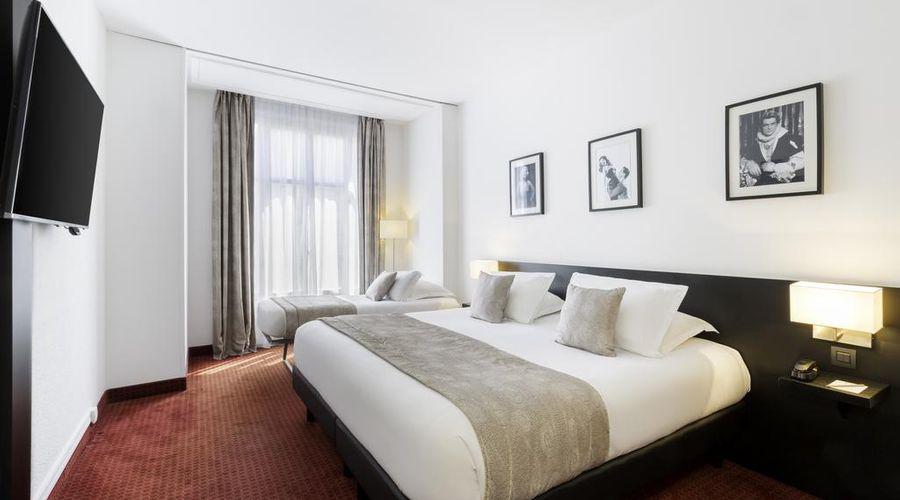 Best Western Plus Hotel Massena Nice-14 of 46 photos