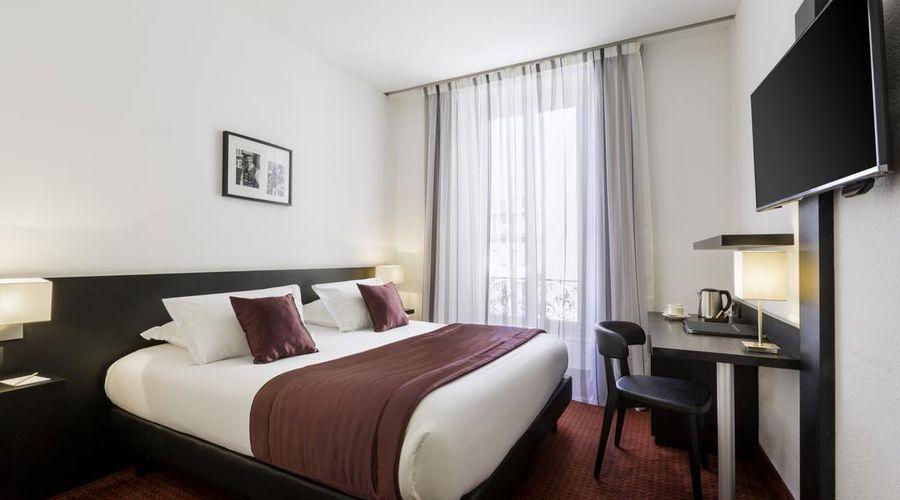 Best Western Plus Hotel Massena Nice-15 of 46 photos