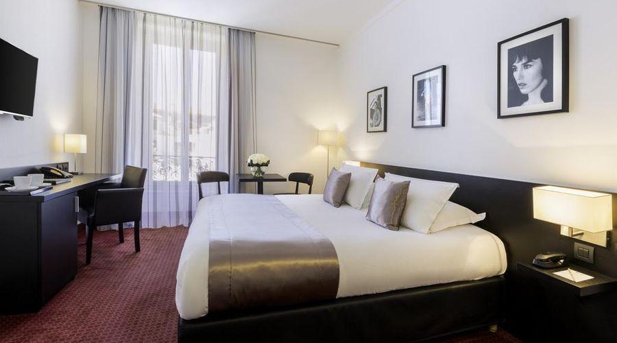 Best Western Plus Hotel Massena Nice-18 of 46 photos