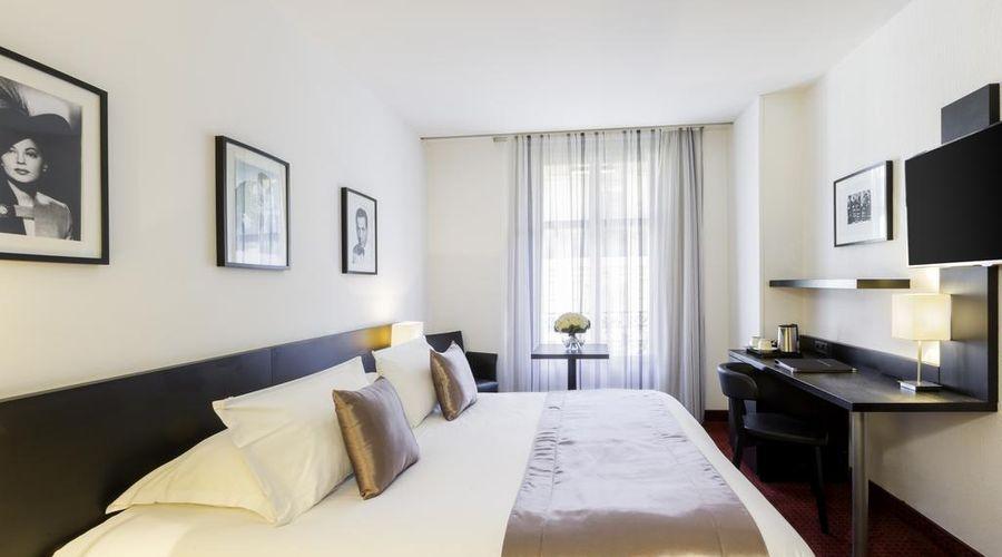 Best Western Plus Hotel Massena Nice-19 of 46 photos