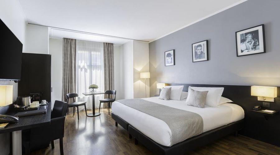 Best Western Plus Hotel Massena Nice-21 of 46 photos