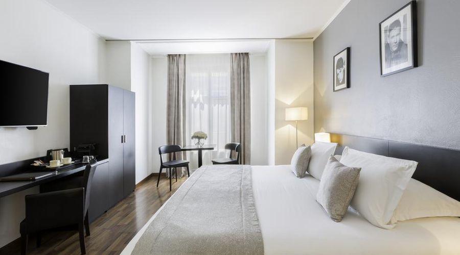 Best Western Plus Hotel Massena Nice-22 of 46 photos