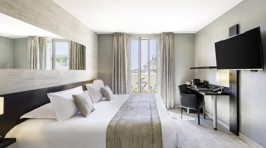 Best Western Plus Hotel Massena Nice-24 of 46 photos