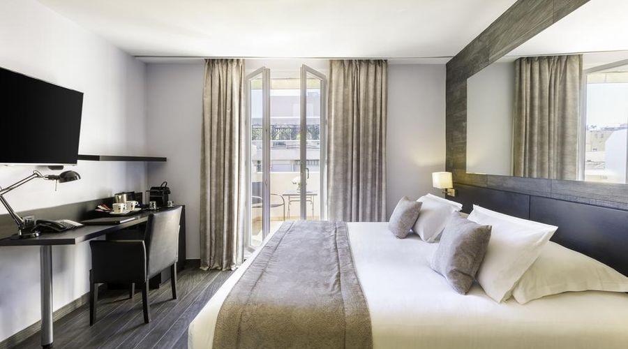 Best Western Plus Hotel Massena Nice-25 of 46 photos