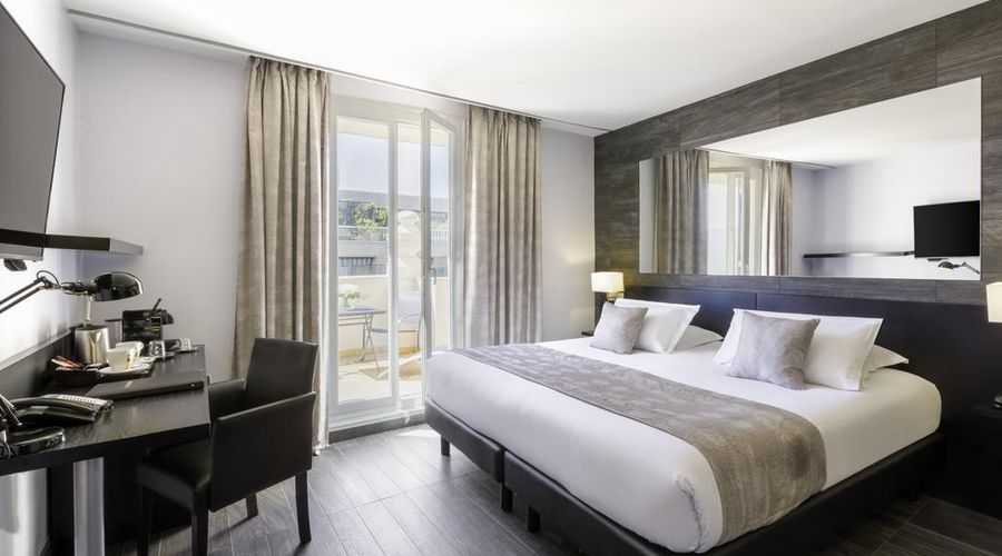 Best Western Plus Hotel Massena Nice-27 of 46 photos