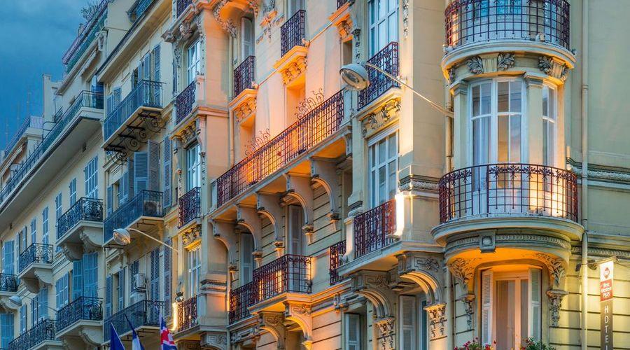 Best Western Plus Hotel Massena Nice-3 of 46 photos
