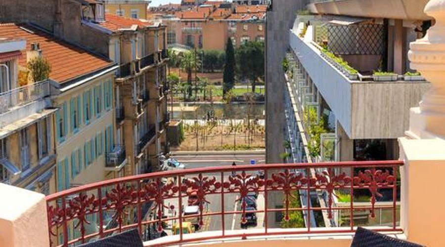 Best Western Plus Hotel Massena Nice-30 of 46 photos