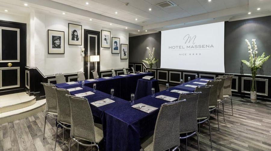 Best Western Plus Hotel Massena Nice-32 of 46 photos
