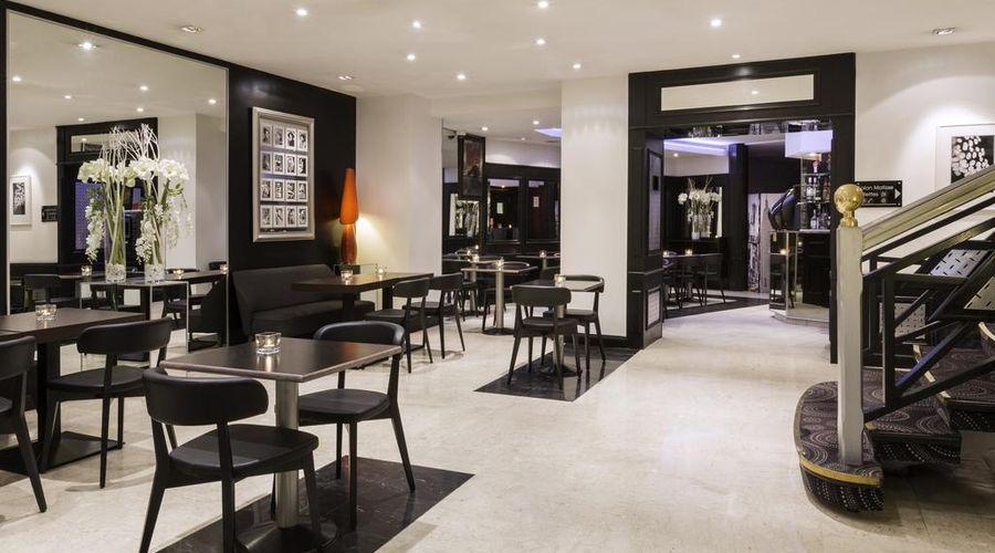 Best Western Plus Hotel Massena Nice-36 of 46 photos