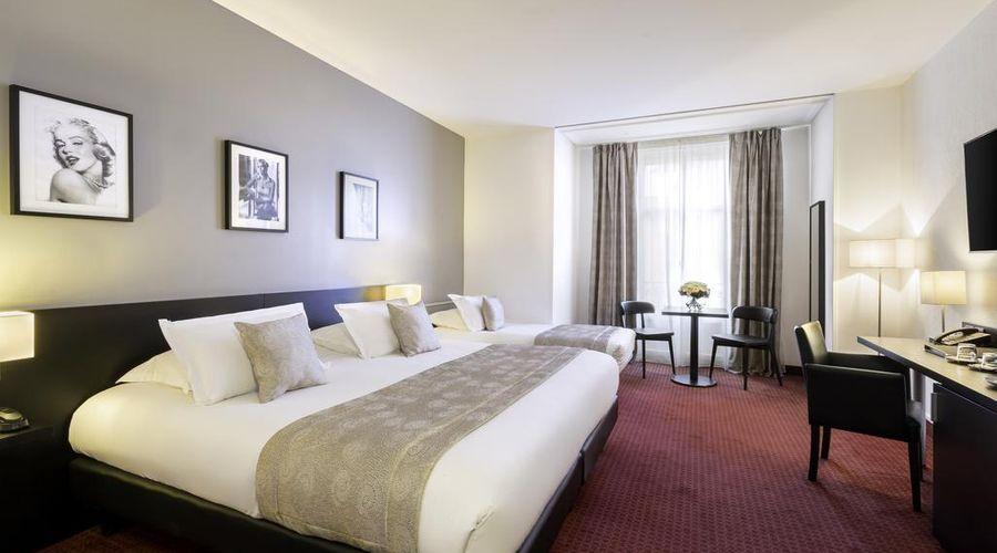 Best Western Plus Hotel Massena Nice-4 of 46 photos