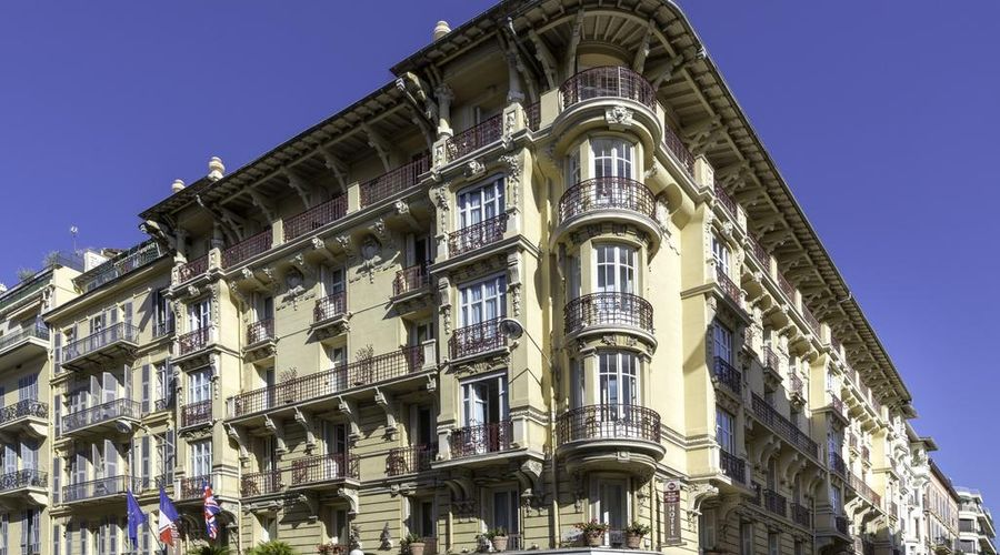Best Western Plus Hotel Massena Nice-44 of 46 photos