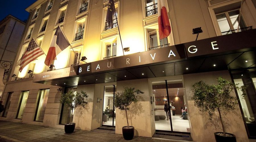 Hotel Beau Rivage-1 of 38 photos
