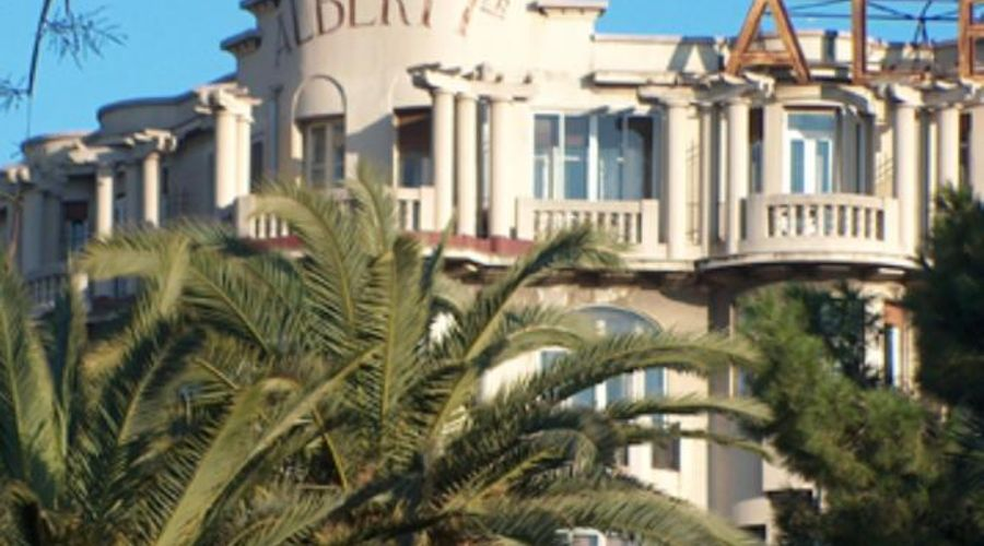 Albert 1'er Hotel Nice, France-35 of 39 photos