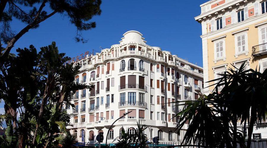 Albert 1'er Hotel Nice, France-6 of 39 photos