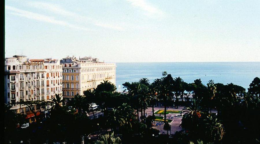 Albert 1'er Hotel Nice, France-25 of 39 photos
