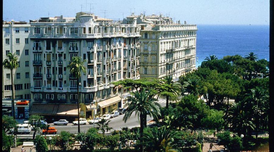 Albert 1'er Hotel Nice, France-2 of 39 photos