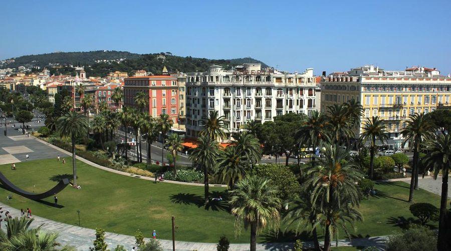 Albert 1'er Hotel Nice, France-36 of 39 photos