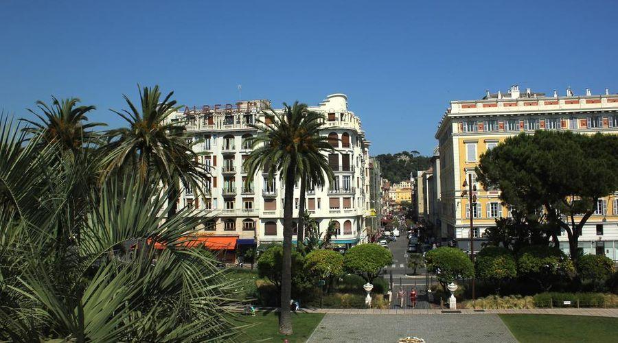 Albert 1'er Hotel Nice, France-4 of 39 photos