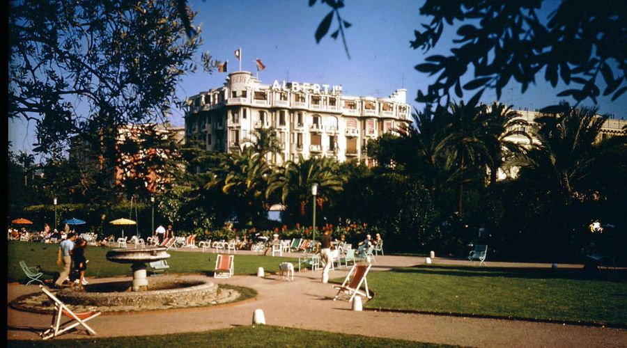 Albert 1'er Hotel Nice, France-3 of 39 photos