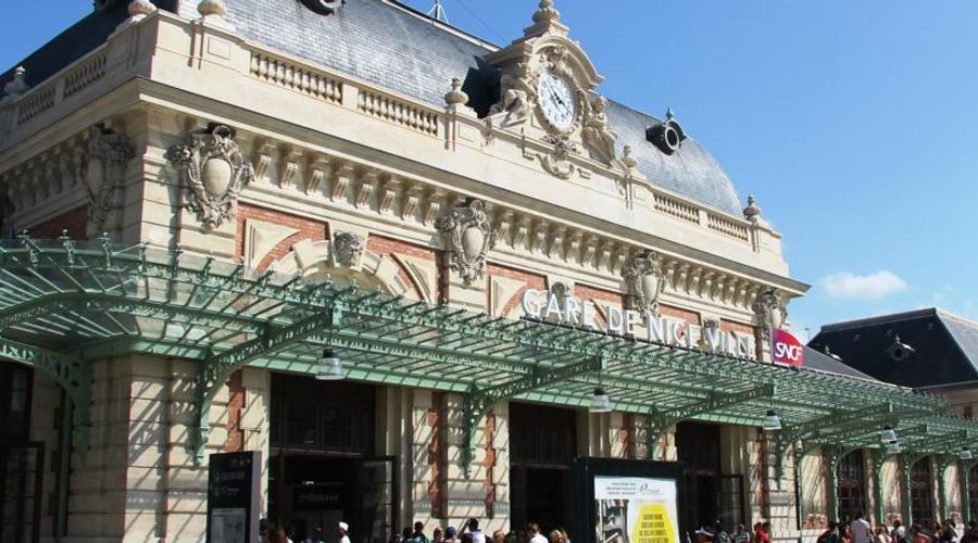 Mercure Nice Centre Notre Dame-47 of 49 photos