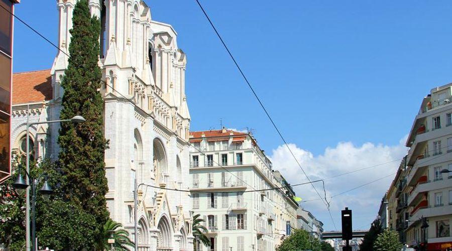 Mercure Nice Centre Notre Dame-48 of 49 photos