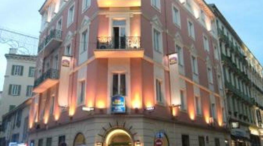Best Western Plus Nice Cosy Hôtel-1 of 55 photos