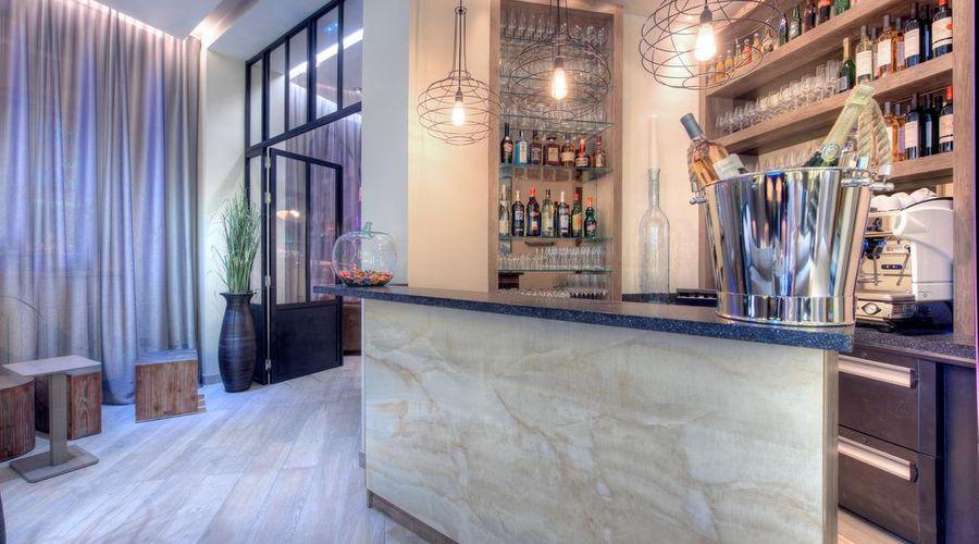 Best Western Plus Nice Cosy Hôtel-12 of 55 photos