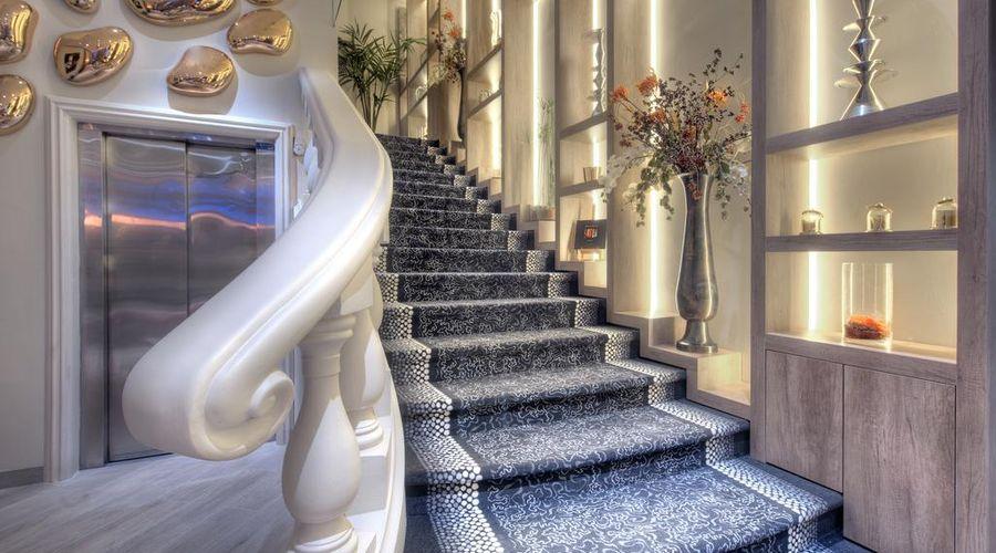 Best Western Plus Nice Cosy Hôtel-14 of 55 photos