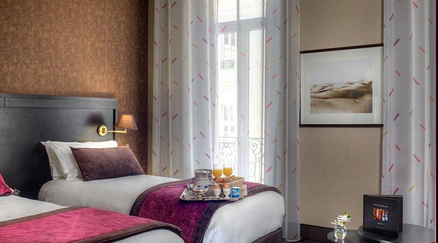 Best Western Plus Nice Cosy Hôtel-16 of 55 photos