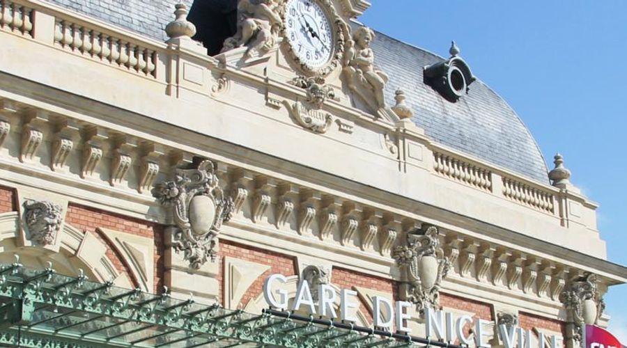 Best Western Plus Nice Cosy Hôtel-53 of 55 photos