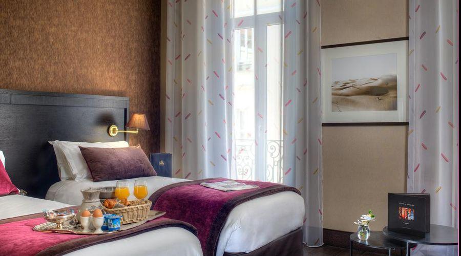 Best Western Plus Nice Cosy Hôtel-18 of 55 photos