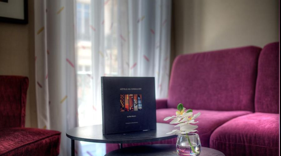 Best Western Plus Nice Cosy Hôtel-21 of 55 photos