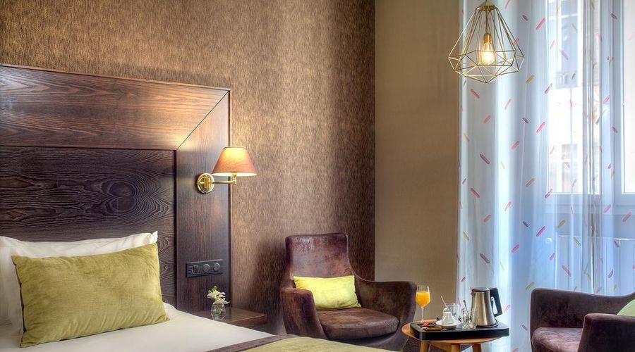 Best Western Plus Nice Cosy Hôtel-28 of 55 photos