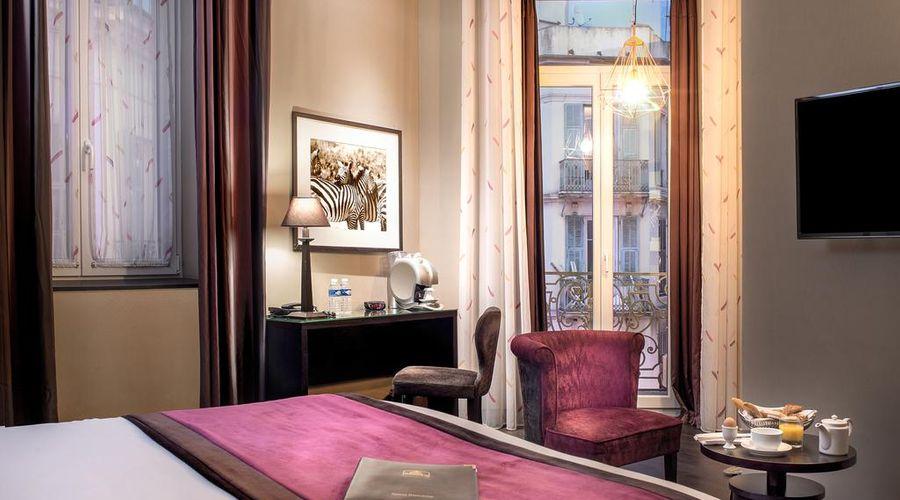 Best Western Plus Nice Cosy Hôtel-35 of 55 photos