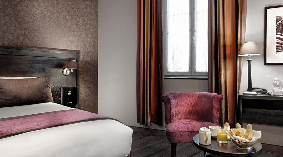 Best Western Plus Nice Cosy Hôtel-36 of 55 photos