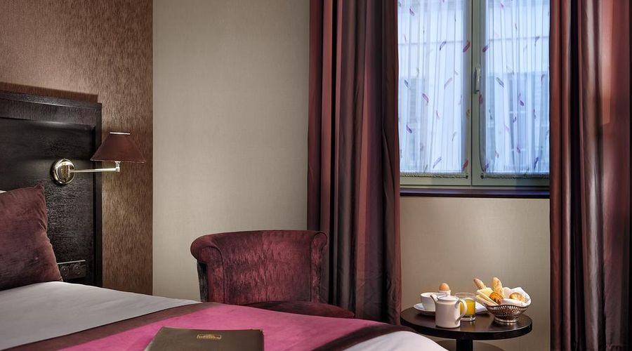 Best Western Plus Nice Cosy Hôtel-38 of 55 photos