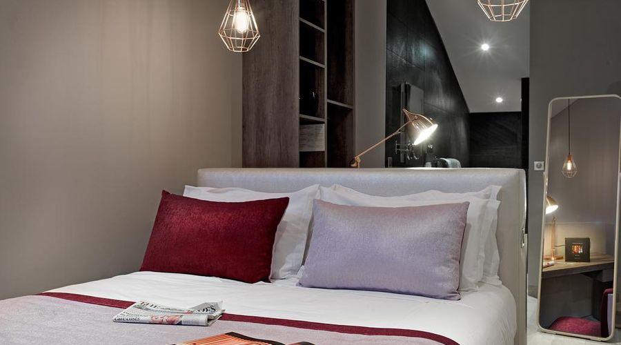 Best Western Plus Nice Cosy Hôtel-39 of 55 photos
