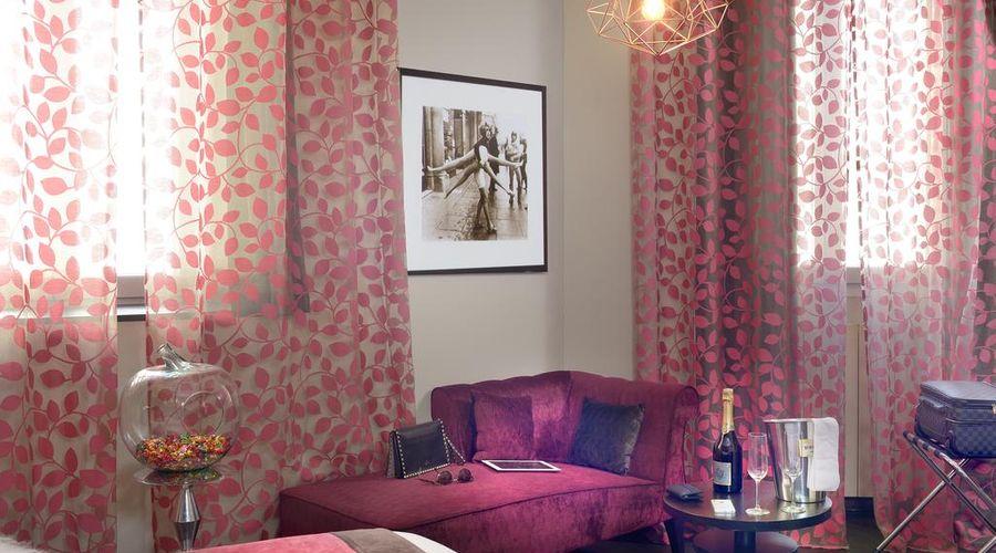 Best Western Plus Nice Cosy Hôtel-42 of 55 photos
