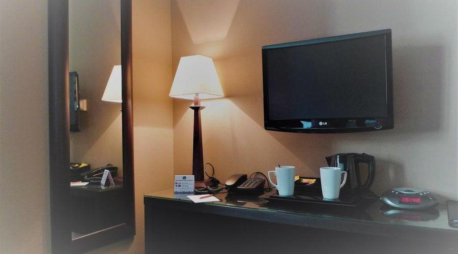 Best Western Plus Nice Cosy Hôtel-48 of 55 photos
