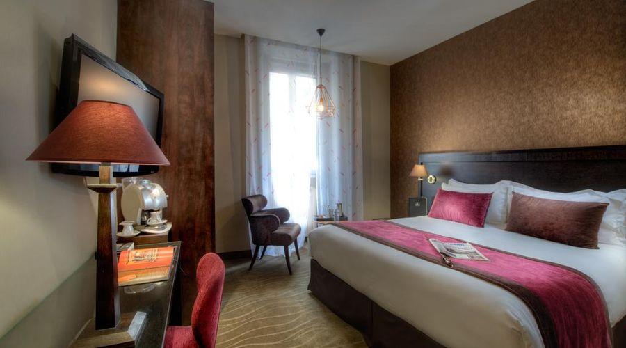 Best Western Plus Nice Cosy Hôtel-49 of 55 photos